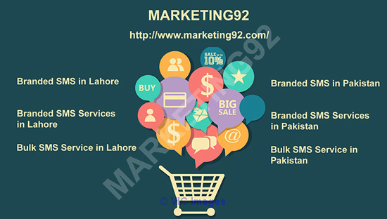 Branded SMS in Lahore – Bulk SMS in Lahore Cleveland, OH, US Classifieds