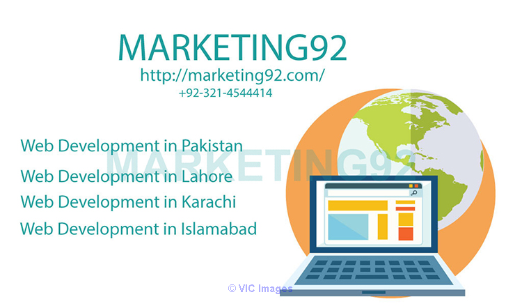 Web Development in Pakistan – Web Developer in Pakistan Cleveland, OH, US Classifieds